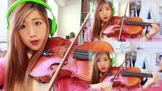 Shigatsu wa Kimi no Uso OP2: Nanairo Symphony ~viola cover~