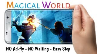 Magical World | Harry Potter: Hogwarts Mystery | Hindi