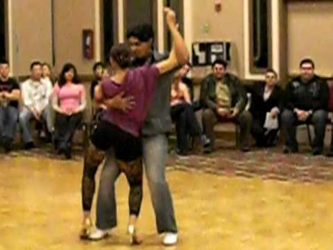 SEXY BACHATA Moderna dance freestyle