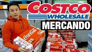 Costco Haul | Coca Cola + Cafe + Azucar