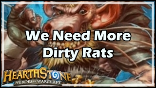 getlinkyoutube.com-[Hearthstone] We Need More Dirty Rats