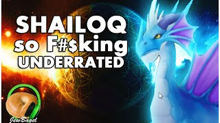 getlinkyoutube.com-SUMMONERS WAR : Why am I so excited about Shailoq?