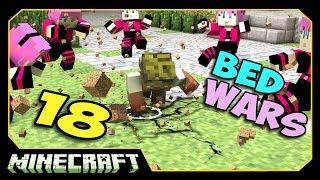 getlinkyoutube.com-ч.18 Bed Wars Minecraft - Мы сломали сервер!!!
