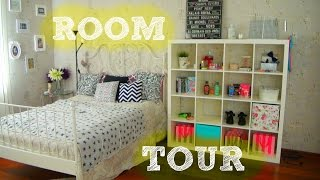 ROOM TOUR?!?! I Reginess G