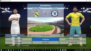 getlinkyoutube.com-PES 2016 Patch : 26 Stadiums + 51 Balls