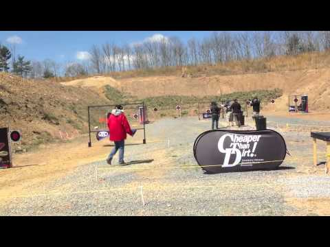 Peacemaker National - Jerry Miculek 3Gun Nation