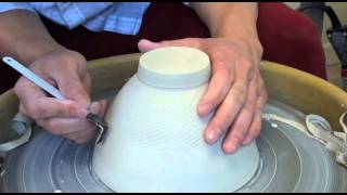 getlinkyoutube.com-113. Learning the Chattering Tips for Texturing the Pottery Surface with Hsin-Chuen Lin