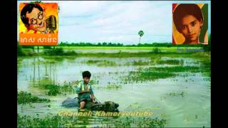 getlinkyoutube.com-Meas Samon & So Savoeun | Meas Samon & So savoeun hits collections | Khmer Old song Mp3
