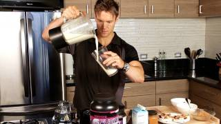getlinkyoutube.com-Post Workout Protein Shake