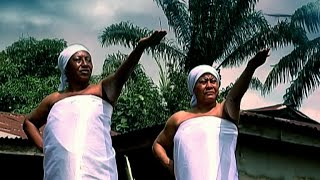 MOTHERS CULT 3&4   NOLLYWOOD MOVIE (FRENCH TRANSLATION)