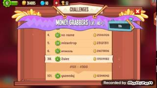 getlinkyoutube.com-King Of Thieves Getting The Unique Feather Gem