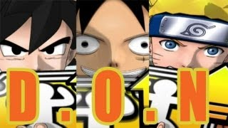 getlinkyoutube.com-Battle Stadium D.O.N : เกมในตำนาน!! [ArtHorror]