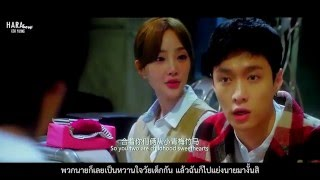 getlinkyoutube.com-[THAISUB/ENGSUB/FULL] EXO LAY - OHMYGOD MOVIE