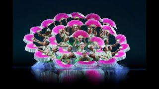 getlinkyoutube.com-Танец: Цветок жасмин