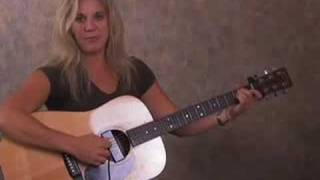 getlinkyoutube.com-How to Play Simple Songs on the Guitar Today