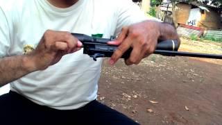 getlinkyoutube.com-senapan Canon 737 LF - perbaikan jalur loading