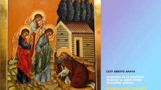 jornadas de Arte Bizantino. Presenta Dña. Rosario González Sualdea