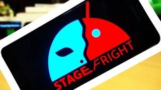 getlinkyoutube.com-You got StageFRIGHT?