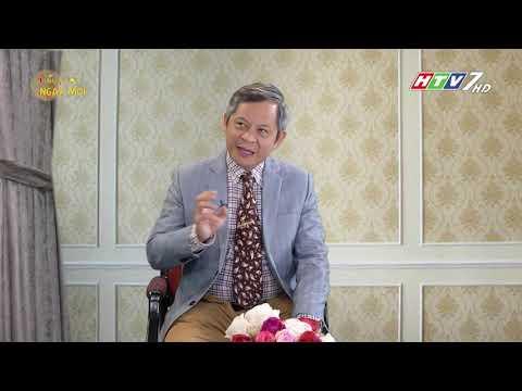 Khô khớp - TS.BS Tăng Hà Nam Anh