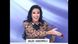 getlinkyoutube.com-Helen Ganzarolli fica de Calcinha no Palco - Programa Sílvio Santos 12 05 2013 - Jogo Pontinhos