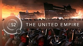 Endless Space 2 - The United Empire - Prológus