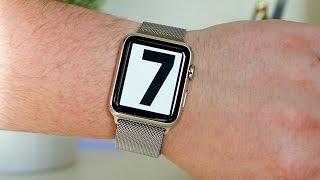 getlinkyoutube.com-7 Awesome Apple Watch tricks