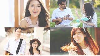 getlinkyoutube.com-Official MV รักในอากาศ - Music Clay Family ( แอร์, กอบัวน้าหนวด, กิพจัง, Sticker Mania )