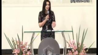 getlinkyoutube.com-Missionária Angela Sirino - 14/07/2013 - A SEXUALIDADE