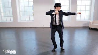 getlinkyoutube.com-JustSomeMotion (JSM) - Dance Acadamy Choreography - #neoswing