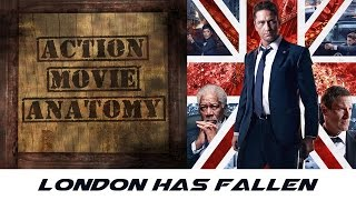 London Has Fallen (2016) Review | Action Movie Anatomy width=