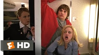 getlinkyoutube.com-Just Married (1/3) Movie CLIP - Mile High Club (2003) HD