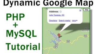 getlinkyoutube.com-Dynamic Google Maps Location Tutorial For PHP MySQL Driven Websites