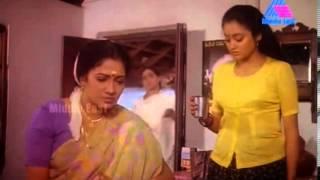 Mallu Actress Geetha vijayan Show medium