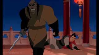getlinkyoutube.com-Mulan- Saving China Clip (HD)