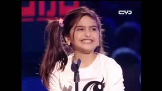 getlinkyoutube.com-I LOVE YOU MAMA   arabic song حلا ترك