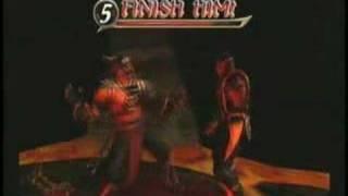 getlinkyoutube.com-Mortal Kombat Armageddon fatalities