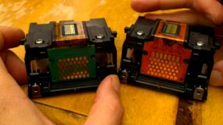 getlinkyoutube.com-KODAK ESP Printhead failure and comparison