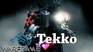 getlinkyoutube.com-Warframe | Tekko
