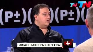getlinkyoutube.com-El hijo del narcotraficante Pablo Escobar