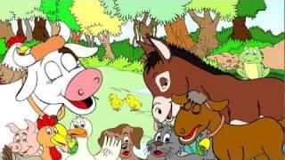 getlinkyoutube.com-AS VOZES DOS BICHINHOS - CLIP INFANTIL