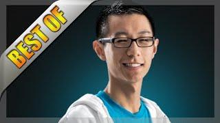 getlinkyoutube.com-Best of Hai - C9 Highlights & Funny Montage