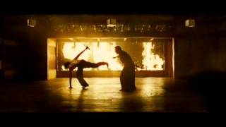 getlinkyoutube.com-Ninja Assassin - Raizo vs Jefe Ozunu