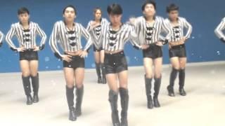 getlinkyoutube.com-Kongju Clinic Cover Dance 2015 : Fellow School Cover After School