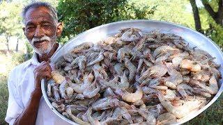 Prawns-Biryani-Recipe-Quick-and-Easy-Shrimp-Biryani-By-Our-Grandpa width=