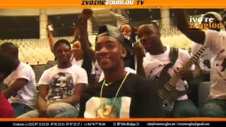 Yabongo Lova  concert 05 Décembre Début du FILM width=