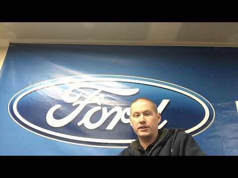 Ford Vehicle Noises: The 4.6L & 5.4L 3v Engine Hot Idle Phaser Knock