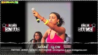 Alaine - Glow