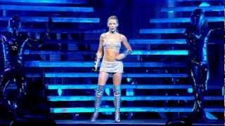 getlinkyoutube.com-Kylie Minogue - Live In Manchester DVD 2002 - Full Concert