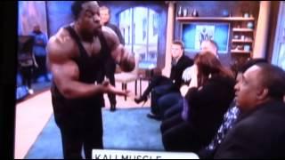 getlinkyoutube.com-Kali Muscle - Women Beaters (Maury Show)