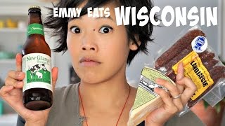 getlinkyoutube.com-Emmy Eats America: Wisconsin